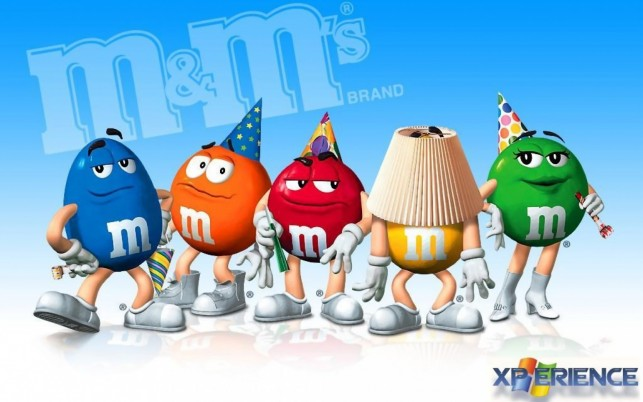 M&M XPerience wallpapers and stock photos