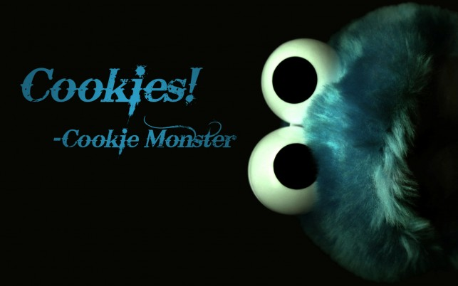 Cookie Monster Eightteen wallpapers and stock photos