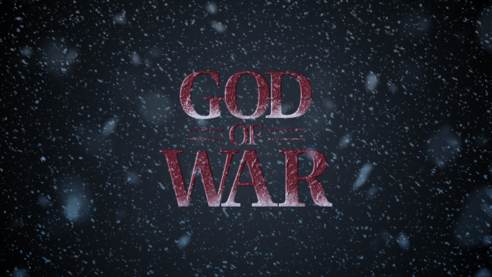 Next: God of War