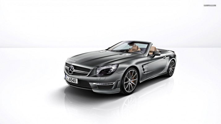 Mercedes-Benz SL-Class SL 65 AMG 2013, cars wallpapers and stock photos