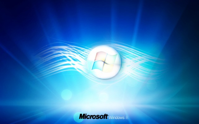 Next: Windows 8