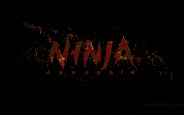 Ninja Assassin wallpapers and stock photos