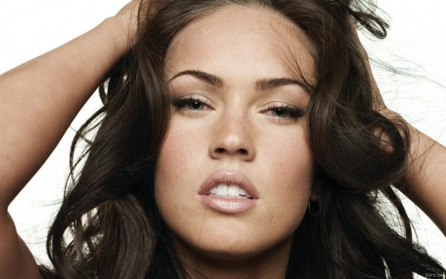 Megan Fox, celebrities wallpapers and stock photos