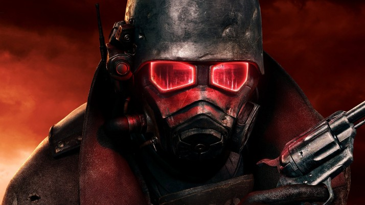 Fallout New Vegas wallpapers and stock photos