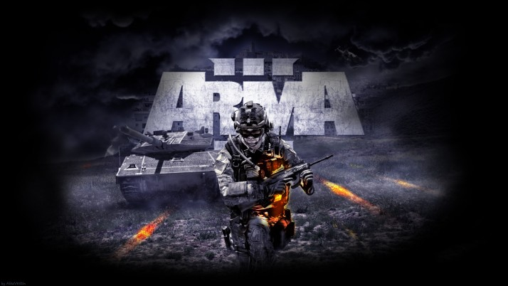 Arma 3 wallpapers and stock photos