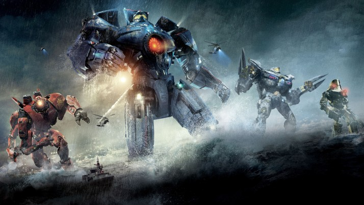 Pacific Rim wallpapers and stock photos