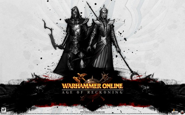Warhammer Online wallpapers and stock photos