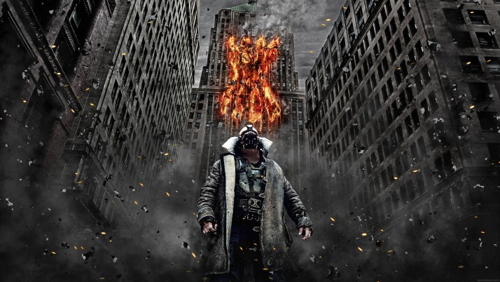 Dark Knight Rises, der dunkle Ritter steigt, Batman, Filme wallpapers and stock photos