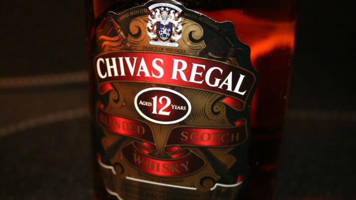 Chivas Regal Whiskey wallpapers and stock photos