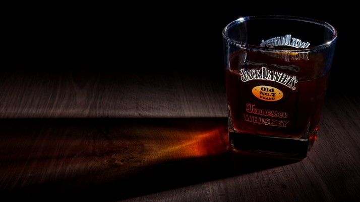 Random: Whiskey Bourbon Alcohol Drink