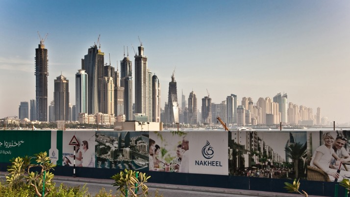 Dubai UAE Skyscrapers Building wallpapers and stock photos