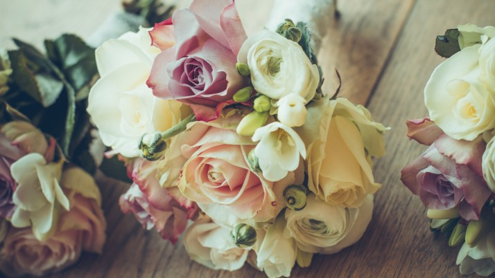 Roses Bouquet Composition Desi wallpapers and stock photos