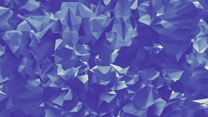 Paper Folds Triangles wallpapers and stock photos