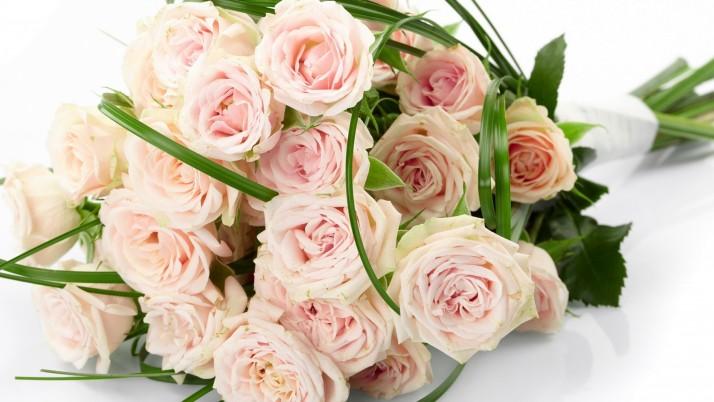 Roses Flowers Bouquet wallpapers and stock photos