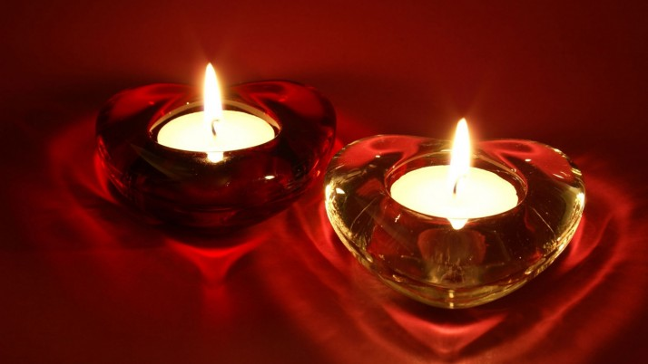 Candle Light Glass wallpapers and stock photos