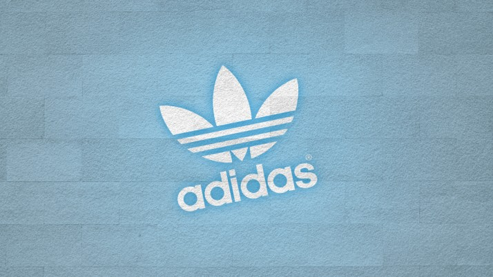 Adidas Sport Brand_logo wallpapers and stock photos