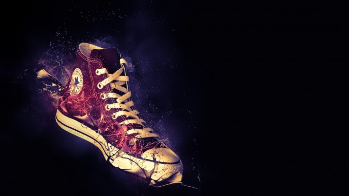 Converse Schuhe Stil wallpapers and stock photos