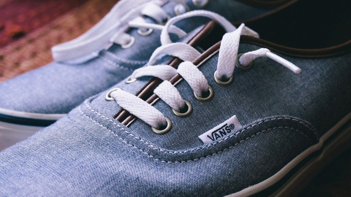 Vans Shoes Sneakers wallpapers and stock photos