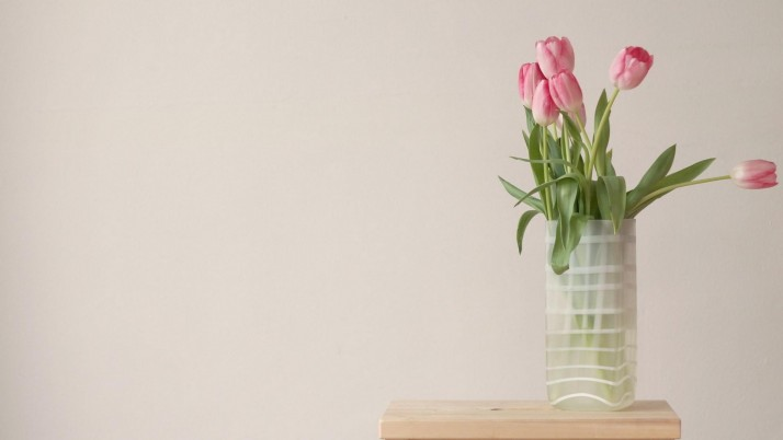 Previous: Tulips Bouquet Vase