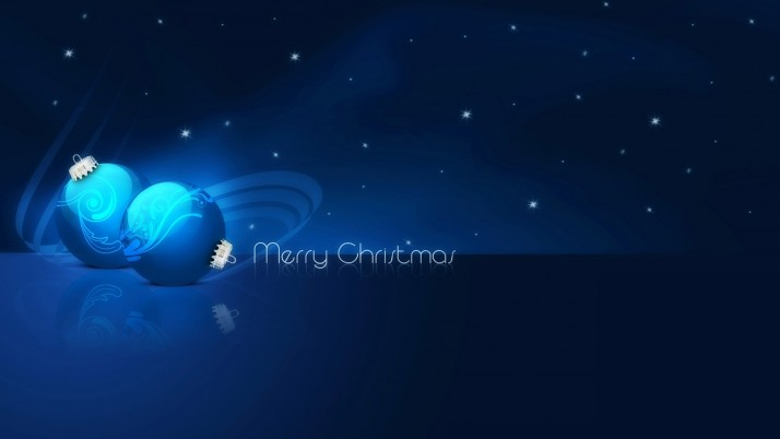 Merry Christmas, ball, holidays wallpapers and stock photos
