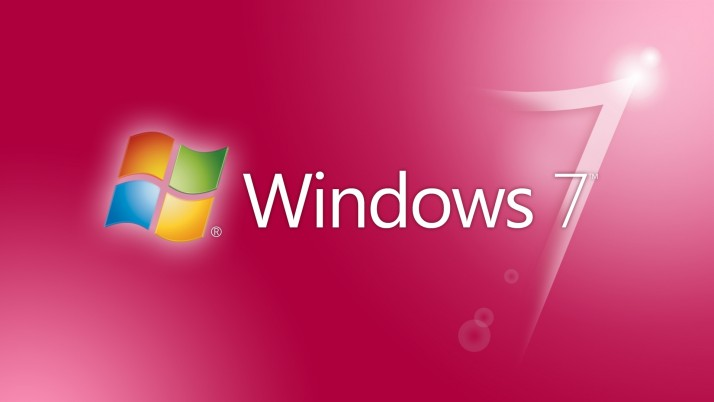 Random: Windows 7