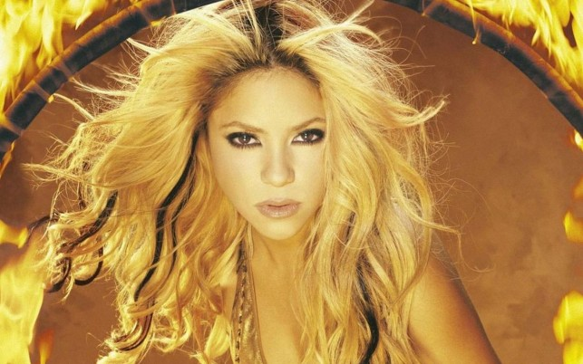 Shakira, celebridades wallpapers and stock photos