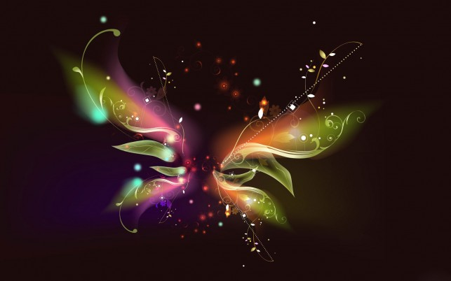 Previous: Beautiful Butterfly