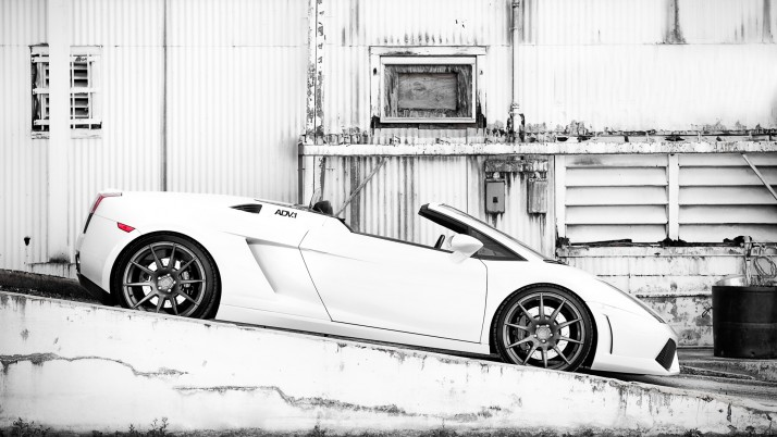 Lamborghini Gallardo, Autos wallpapers and stock photos