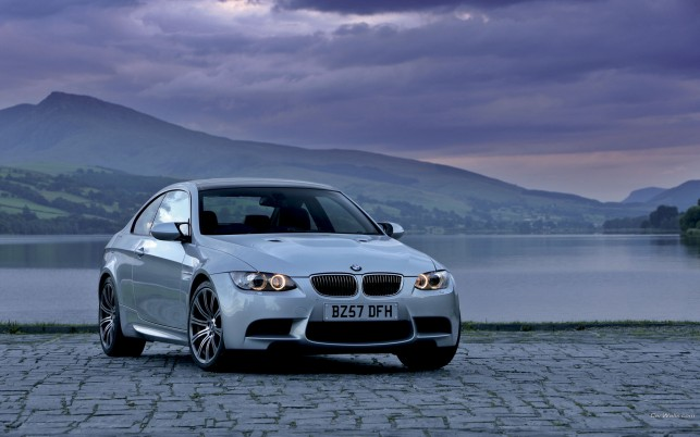 Bmw M3, cars wallpapers and stock photos