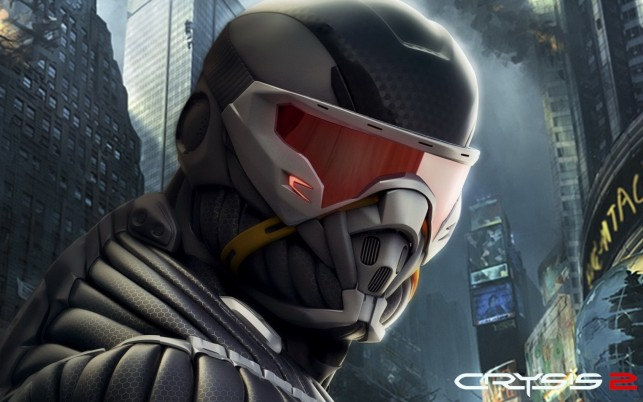 Game Crysis, games wallpapers and stock photos