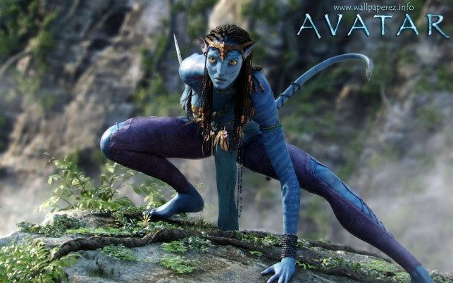 Avatar, movie wallpapers and stock photos