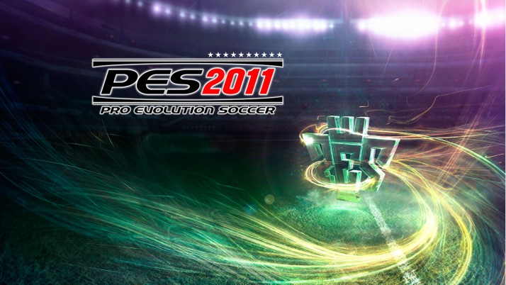 Pes 2011 wallpapers and stock photos