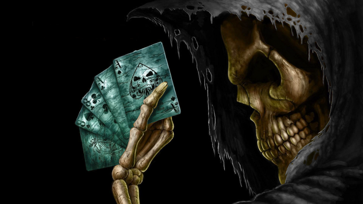Horror Skeletons Skull Creepy wallpapers and stock photos