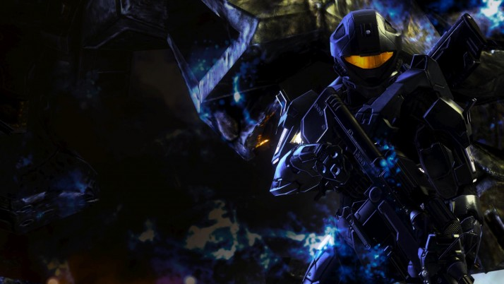 Halo, Spiele wallpapers and stock photos