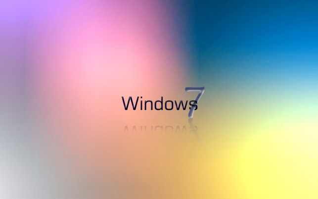 Next: Windows 7