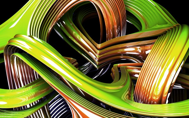 Abstract 3D wallpapers and stock photos