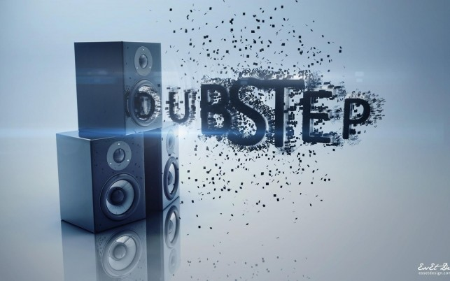 Dubstep 3D wallpapers and stock photos