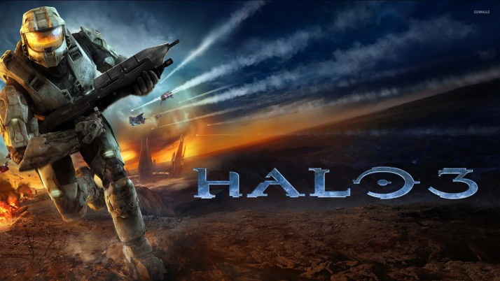 Halo 3, games wallpapers and stock photos