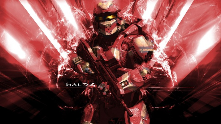 Halo 4, games wallpapers and stock photos