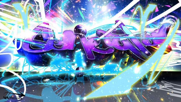 Next: Graffiti