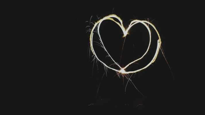 heart, light, shape wallpapers and stock photos