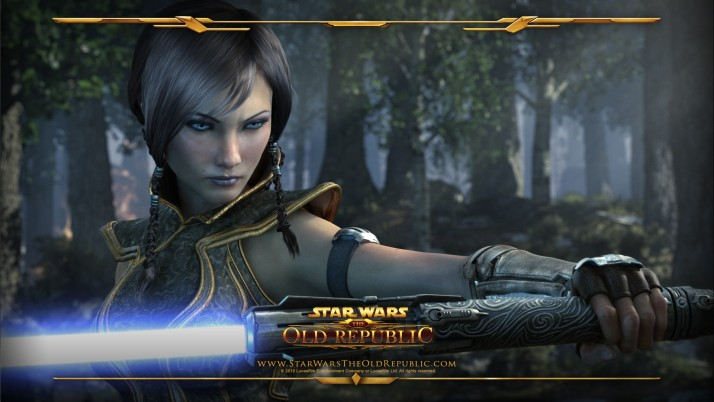 Star Wars The Old Republic, swtor, games wallpapers and stock photos