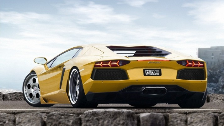 Lamborghini Aventador, autos wallpapers and stock photos