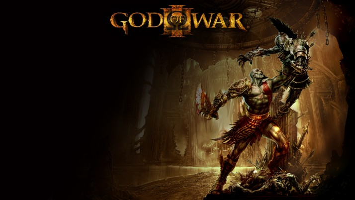 God Of War 3, Spiele wallpapers and stock photos