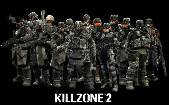 Kill Zone, cool wallpapers and stock photos