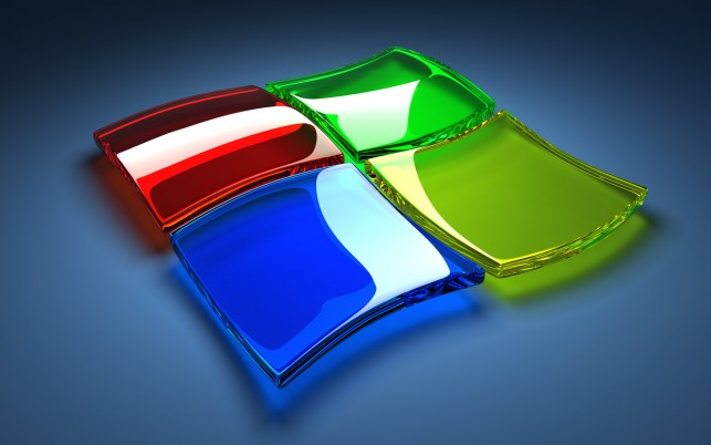 Windows Logo wallpapers and stock photos