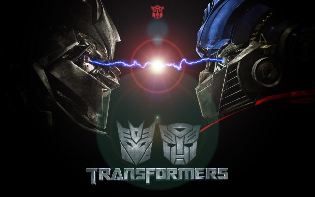 Transformers, movies wallpapers and stock photos