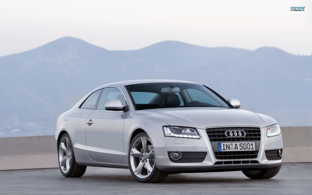Audi A5, Autos wallpapers and stock photos