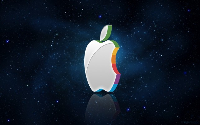 Next: Apple, mac