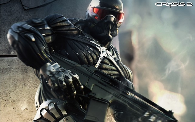 Crysis 2, Spiele wallpapers and stock photos